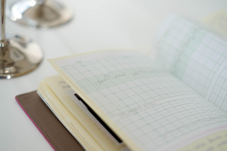 Tagebuch Schwangerschaft