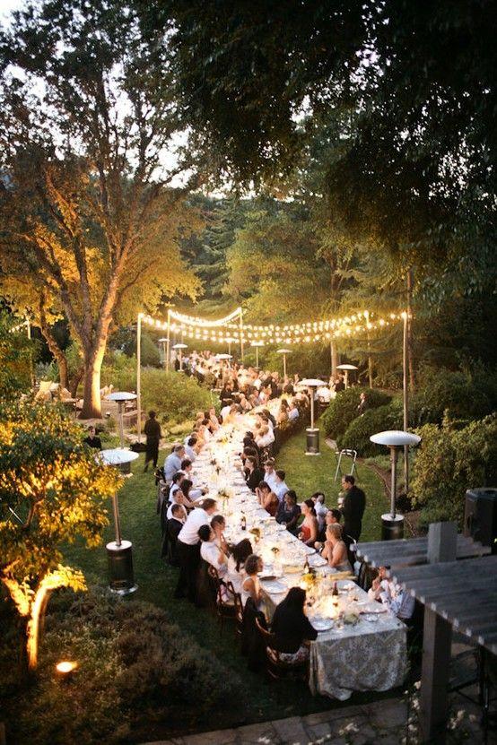 Gäste Hochzeit