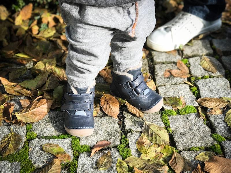 Schuhe für Niki