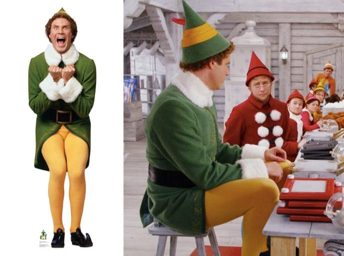 Weihnachtsfilme Tips Must see Liste Elf