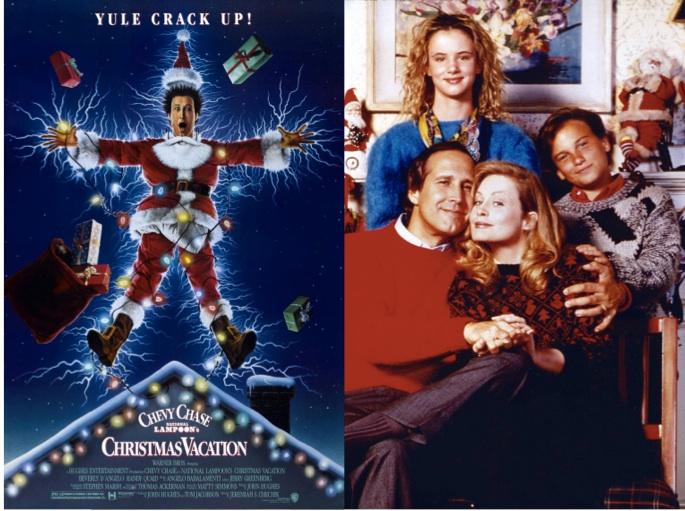 Weihnachtsfilme Tips Must see Liste schöne Bescherung