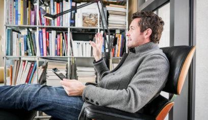 Smart Home Gebäudetechnik Hausbau Jan Hartmann