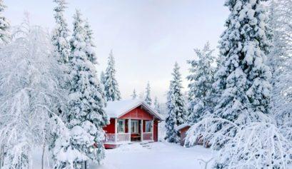 Playlist Winter Wonderland