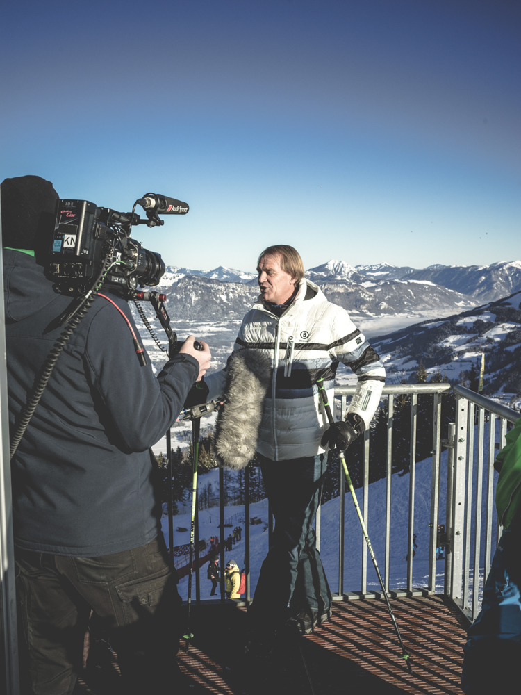 Interview Markus Wasmeier
