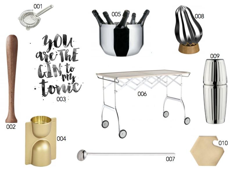 Hausbar Essentials Basics