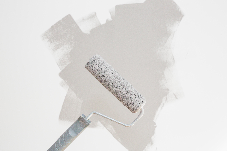 Alpina Feine Farben Dächer von Paris Greige Taupe Grau Braun beige