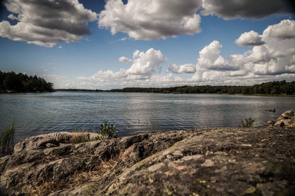 Svärdsklova Restaurant Nyköping nature