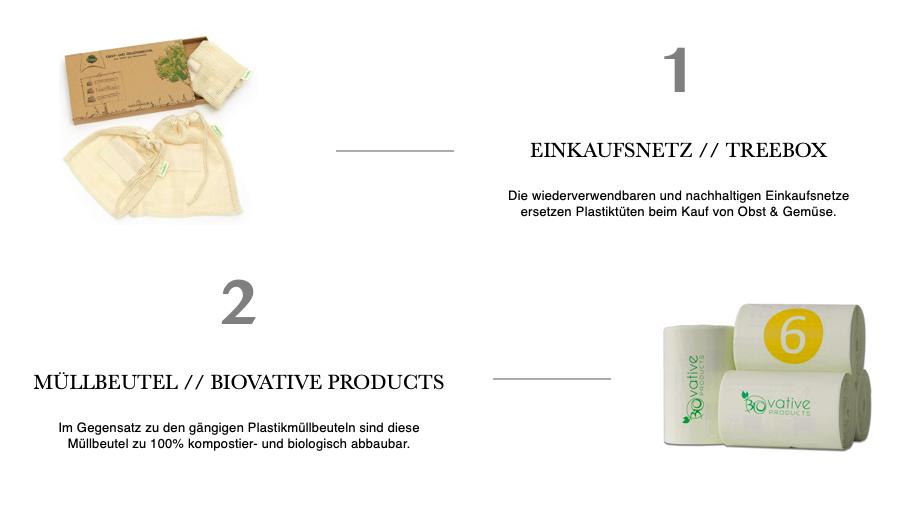 nachhaltig Nachhaltigkeit Produkte